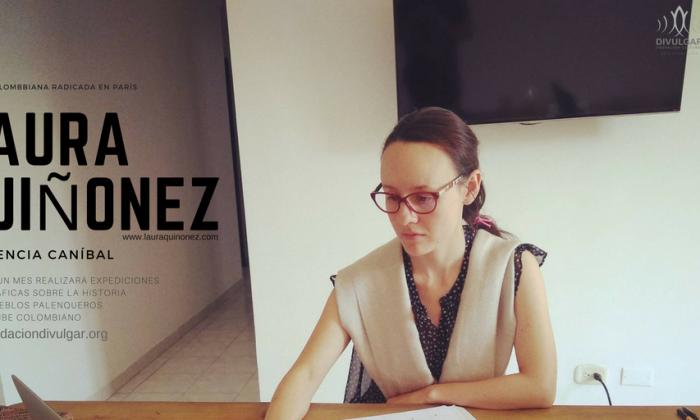 Laura Quiñonez1
