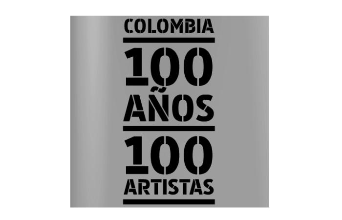 100 años 100 artistas
