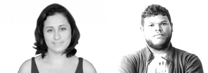 Susana Bacca y Jaider Orsini