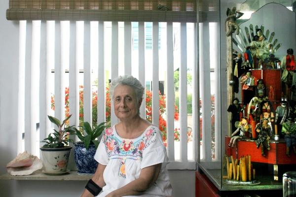 Olga Gómez