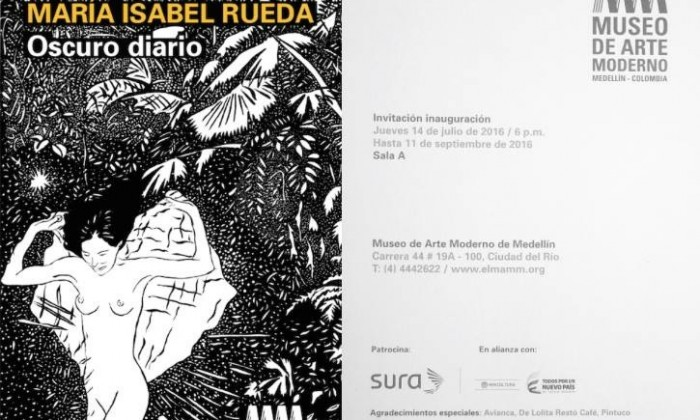 Maria Isabel Rueda