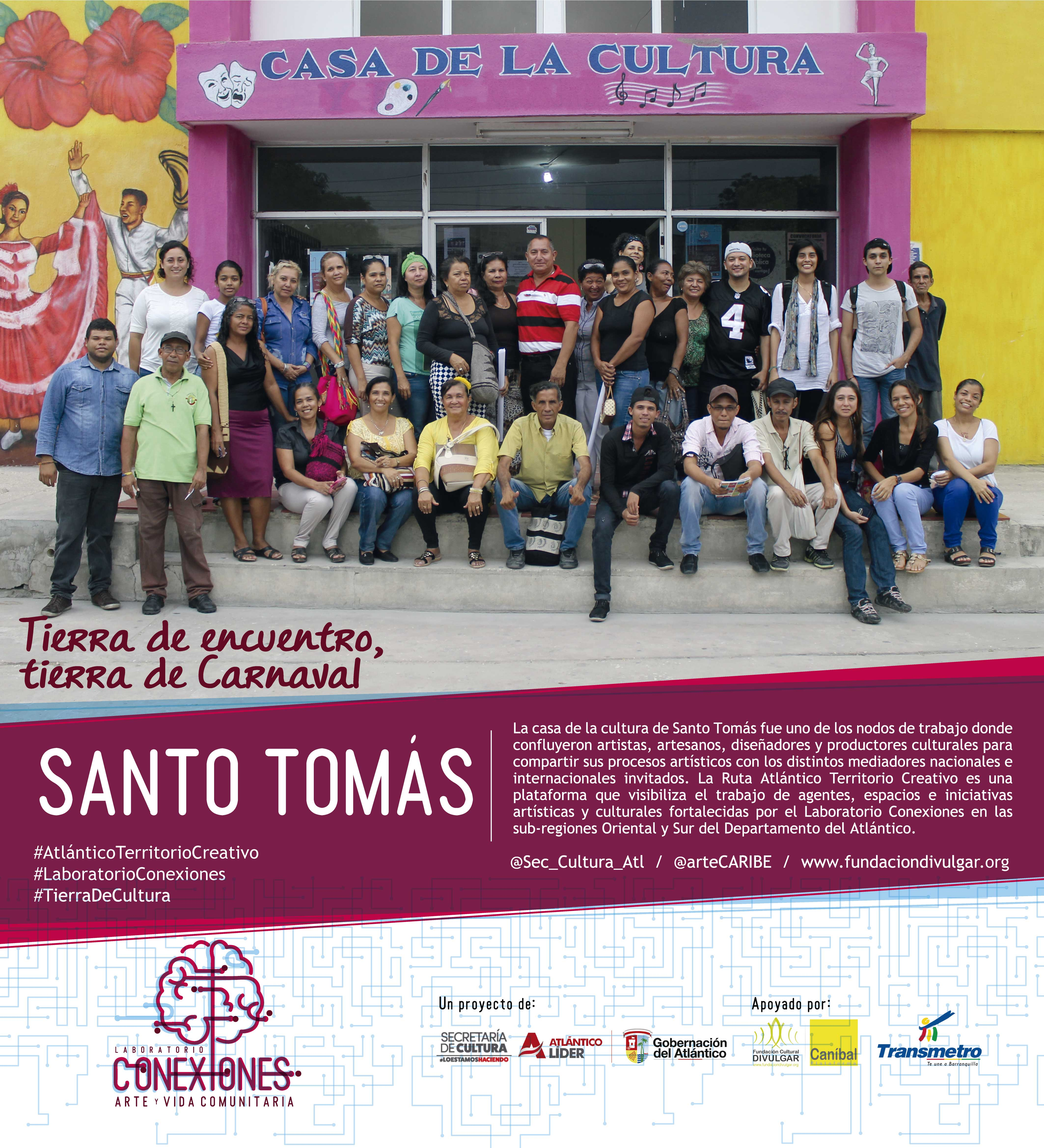 SantoTomas
