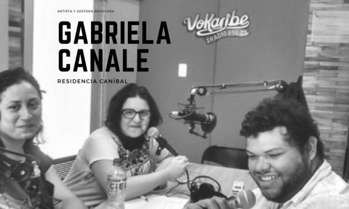 GabrielaCanale