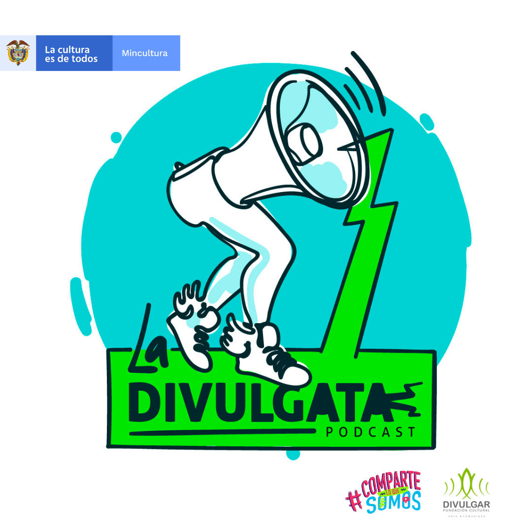 Logo La divulgata